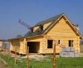Domy z bali - Projekt nr 31