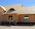 Domy z bali - Projekt nr 53