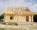 Domy z bali - Projekt nr 55