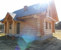 Domy z bali - Projekt nr 78