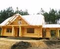 Domy z bali - Projekt nr 92