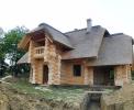 Domy z bali - Projekt nr 96
