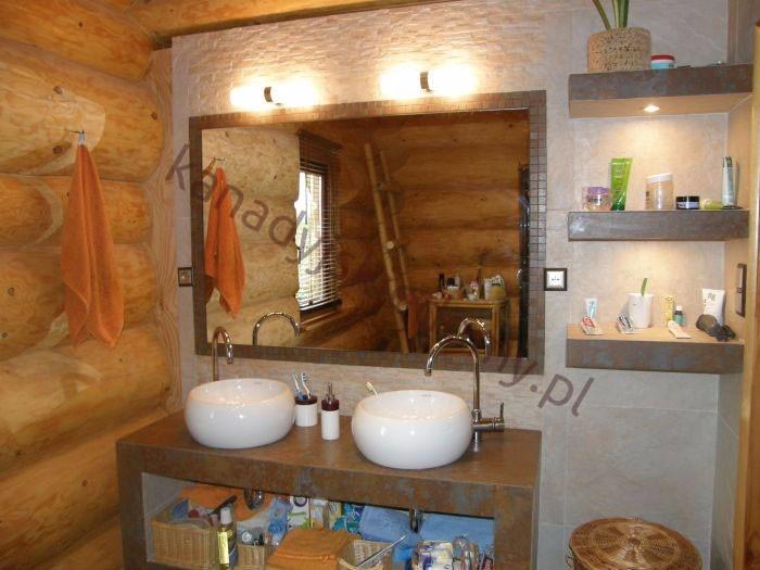 domy z bali i domy z drewna zbigniew szewczyk wnętrza